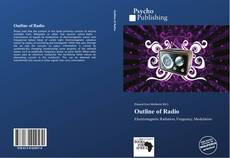 Bookcover of Outline of Radio