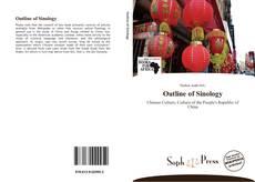 Copertina di Outline of Sinology