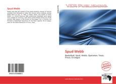Обложка Spud Webb