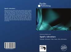 Buchcover von Spud's Adventure