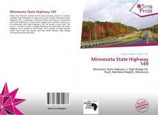 Borítókép a  Minnesota State Highway 149 - hoz