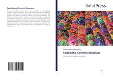 Seokbong Ceramic Museum kitap kapağı