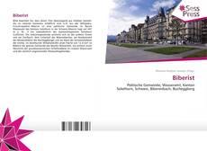 Bookcover of Biberist