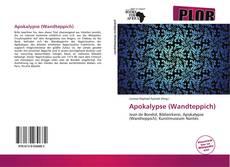 Buchcover von Apokalypse (Wandteppich)