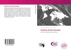 Bookcover of Outline of the Gambia