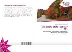 Copertina di Minnesota State Highway 156