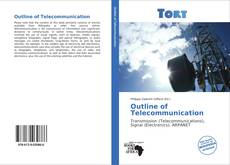 Bookcover of Outline of Telecommunication