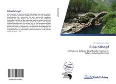 Buchcover von Biberlichopf