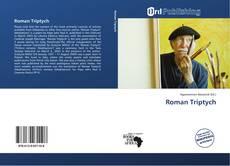 Roman Triptych kitap kapağı