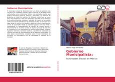 Обложка Gobierno Municipalista: