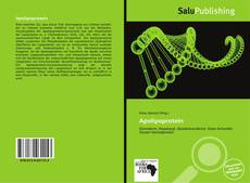 Bookcover of Apolipoprotein