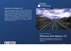 Copertina di Minnesota State Highway 123