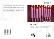 Bookcover of Ne'ila
