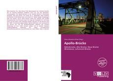 Copertina di Apollo-Brücke