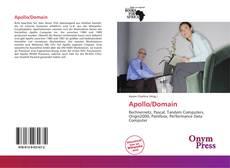 Bookcover of Apollo/Domain
