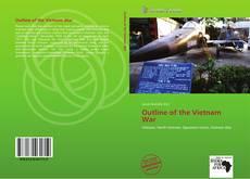 Обложка Outline of the Vietnam War