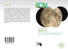 Bookcover of Apollo 10