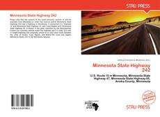 Bookcover of Minnesota State Highway 242