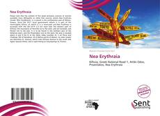 Copertina di Nea Erythraia
