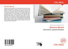 Seomra Spraoi kitap kapağı