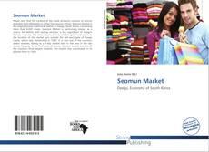 Seomun Market kitap kapağı
