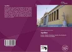Buchcover von Apollon