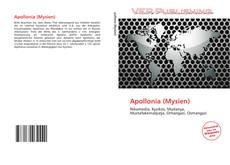 Couverture de Apollonia (Mysien)