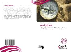 Copertina di Nea Kydonia