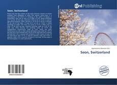 Обложка Seon, Switzerland