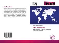 Bookcover of Nea Moudania