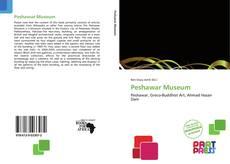 Обложка Peshawar Museum