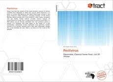 Bookcover of Pestivirus