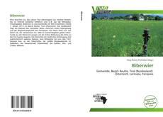 Bookcover of Biberwier