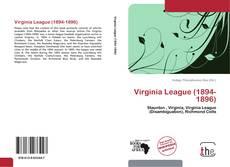 Bookcover of Virginia League (1894-1896)