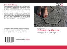 Bookcover of El Sueño de Marcos