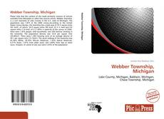 Bookcover of Webber Township, Michigan