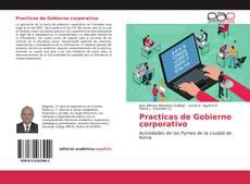 Practicas de Gobierno corporativo kitap kapağı