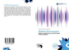 Portada del libro de Webbie Discography