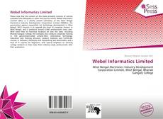 Bookcover of Webel Informatics Limited