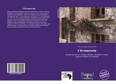 Buchcover von Chromowola