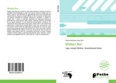 Bookcover of Weber Bar