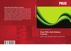 Copertina di Pest-Pilis-Solt-Kiskun County