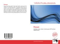 Bookcover of Pessan