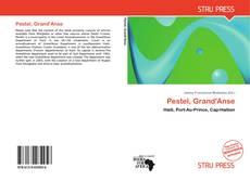 Portada del libro de Pestel, Grand'Anse