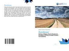 Bookcover of Kuczkowo