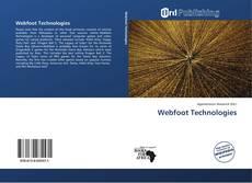 Borítókép a  Webfoot Technologies - hoz