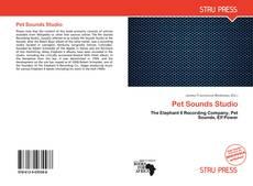 Bookcover of Pet Sounds Studio