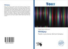 Webjay的封面
