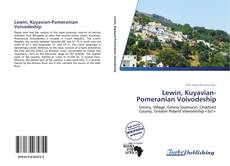 Buchcover von Lewin, Kuyavian-Pomeranian Voivodeship