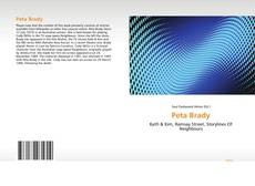 Bookcover of Peta Brady